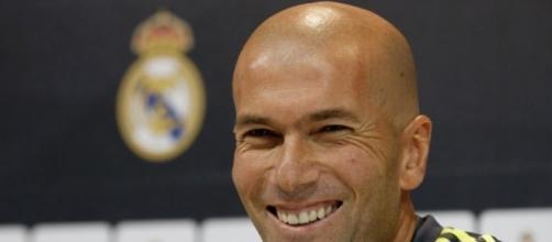 Real Madrid: Zidane tenía tanta prisa por entrenar al Madrid ... - elconfidencial.com