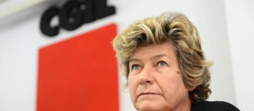 Riforma pensioni, Camusso a Renzi: servono più risorse, ultime novità 8 agosto 2016
