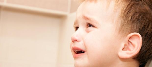 Ajude seu filho a superar seus medos
