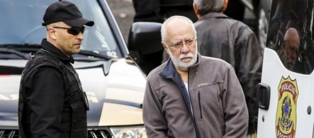 Diretor da Odebrecht que viajava com Lula disse que falará tudo em possível delação