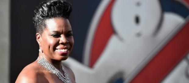 Ghostbusters star Leslie Jones hits back at 'crazy' and 'sick ... - bbc.co.uk