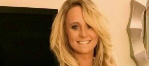 Leah Messer News: 'Teen Mom 2' Corey Simms Custody 2016 - inquisitr.com