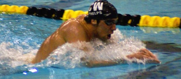 Michael Phelps: 10 Cosas que debes saber