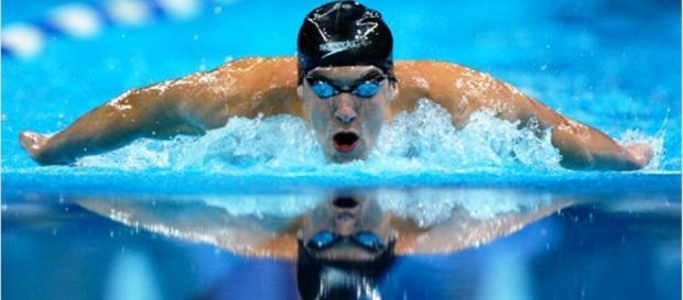Michael Phelps se joint aux accusations de dopages en natation aux Jeux Olympiques de Rio 2016