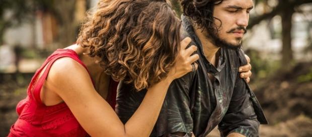 Miguel revela segredos à Maria Tereza