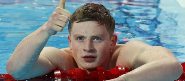 Remember the Name: Adam Peaty - the British swimmer with 'scary ... - eurosport.com