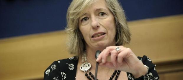 Stefania Giannini: ministro Istruzione