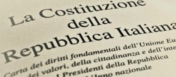 Ufficiale il via libera al referendum sulla riforma della Costituzione