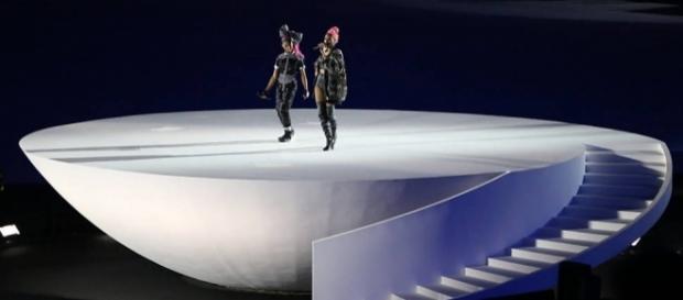 Veja os 8 momentos mais marcantes da cerimônia de abertura da ... - com.br