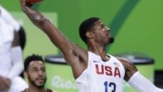 Rio Olympics 2016: USA Basketball cruises past Venezuela