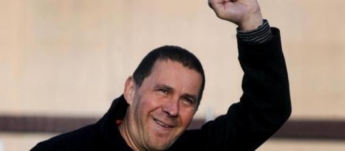 Arnaldo Otegi, presentado a lehendakari por BILDU