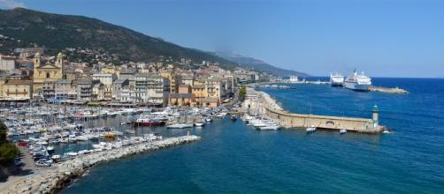 Bastia - Corse - CC BY - Jean-Guy Talamoni