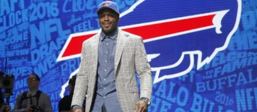 Bills rookie Reggie Ragland has partially torn ACL, report says - theweeklyalmanac.com