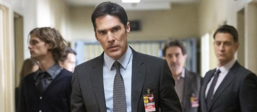 Criminal Minds': Thomas Gibson Suspended After Fight on Set | Variety - variety.com