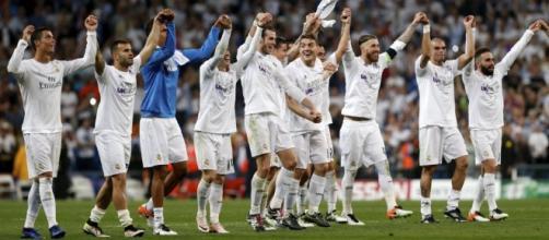 Fotos: Champions League: Las mejores fotos del Real Madrid ... - elpais.com