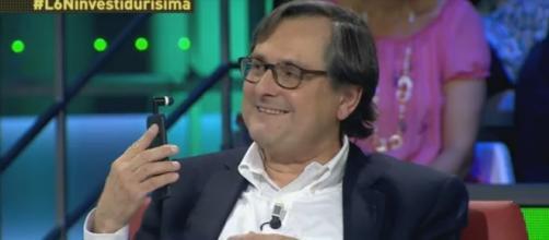 La última de Paco Marhuenda: acude a un programa con un ventilador ... - elplural.com