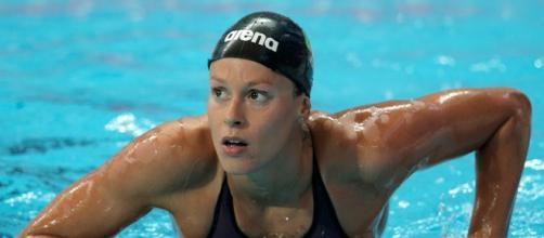 Olimpiadi, Federica Pellegrini... - vanityfair.it
