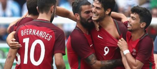 Portugal procura a terceira vitória em três jogos