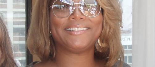 Queen Latifah awesome weight loss. Source: https://commons.wikimedia.org/wiki/File:Missy_Ward,_Queen_Latifah_and_Shawn_Collins.jpg