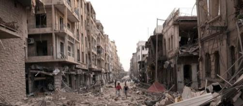 Quién es quién en la guerra siria: luchas de poder, intereses de ... - 20minutos.es