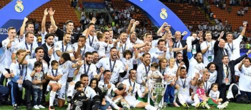 Real Madrid, campeón de la Champions League | CNNEspañol.com - cnn.com