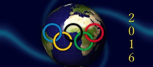 Rio Olympics / Photo by Marisa04 CC0 Public Domain, via Pixabay.com