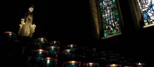 St Patrick Curch, Ireland ©Zanatta