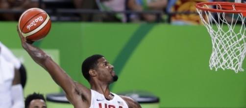Team USA Shakes Off Sluggish Start In Blowout Win Over Venezuela - todaysfastbreak.com