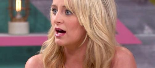Teen Mom 2's Leah Messer Slams Articles Claiming She's Suicidal ... - usmagazine.com