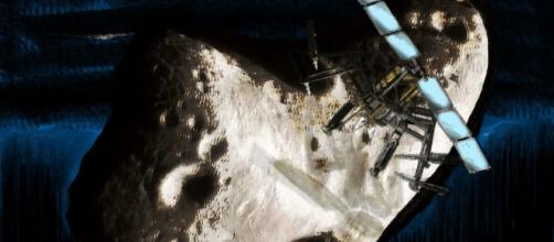 The Small Country of Luxembourg Announces Big Plans for Asteroid ... - inverse.com