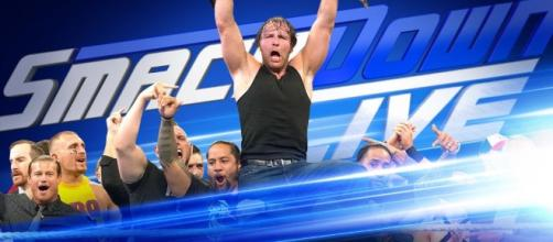 WWE Smackdown 2 August 2016 Results - WWE Smackdown 8/2/16 Results ... - rkfiles.com