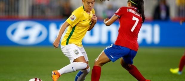 Brasil x África do Sul: assista ao jogo, ao vivo, na TV e na internet