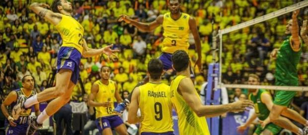 Brasil x Canadá: assista ao jogo, ao vivo, na TV e na Internet