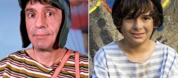 Chaves brasileiro ganha o nome 'Moleque'