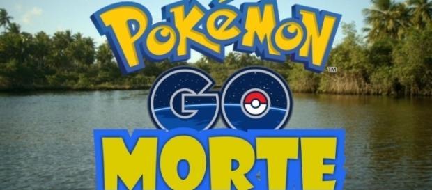 Criança morre afogada enquanto jogava 'Pokémon Go'