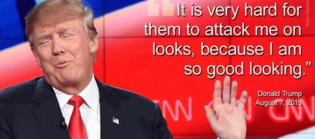 Donald Trump a-t-il incité à faire subir à Hillary Clinton le sort de JFK ?