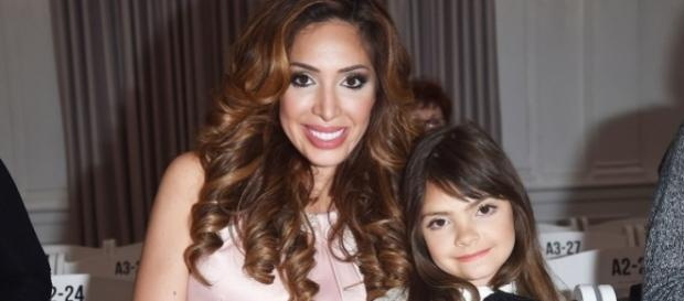 Farrah Abraham Proud of Daughter's Nicki Minaj Twitter Feud - Us ... - usmagazine.com