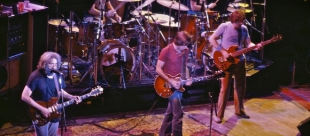 Garcia was the lead guitarist and singer of the Grateful Dead/Photo via Wikipedia - wikipedia.org