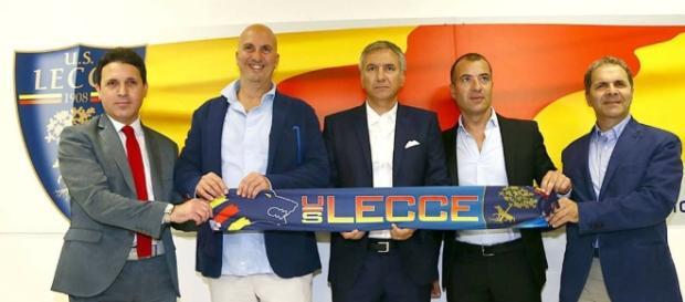Il Lecce continua ad avere tanti abbonati.