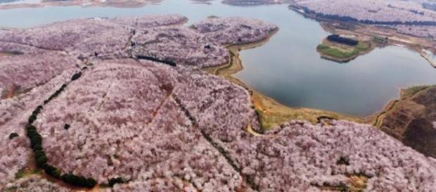 La Cina e la leggenda del diluvio