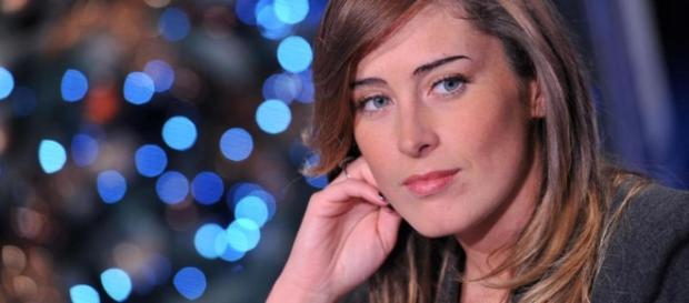 Maria Elena Boschi, ministro delle Riforme