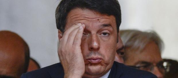 Matteo Renzi attaccato da M5sS e FI