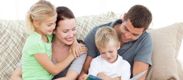 No descuides a tu pareja por causa de los hijos