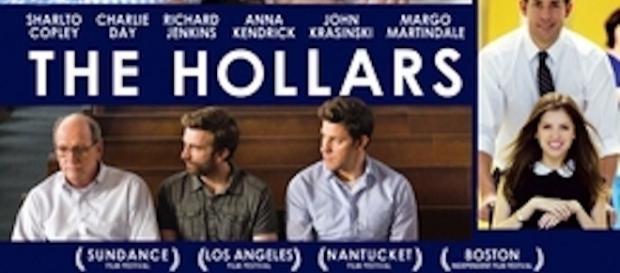 Official poster for 'The Hollars' (Sony Pictures Classics by Source (WP:NFCC#4), Fair use, https://en.wikipedia)