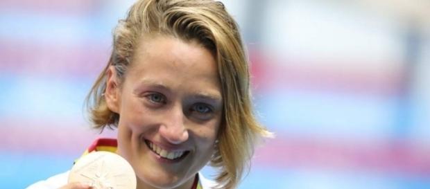 Olimpiadas de Río 2016 | Mireia Belmonte rescata a una España que ... - 20minutos.es