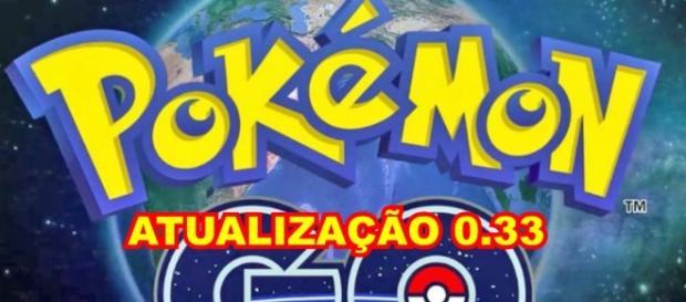 'Pokémon Go' lança atualização para o game