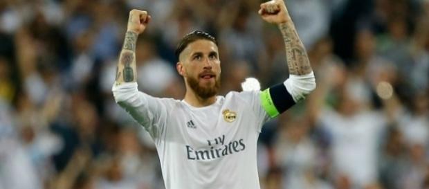 Sergio Ramos, el héroe del Madrid