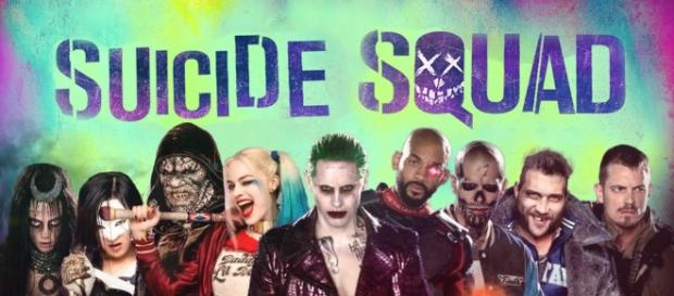 Suicide Squad Movie Wallpaper by Bryanzap on DeviantArt - deviantart.com