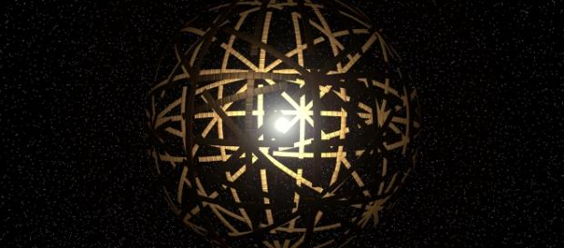 Uma Esfera de Dyson poderia ser uma explicação para o que acontece com a estrela KIC 8462852