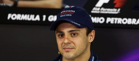 Felipe Massa deixa a F1 após encerramento da temporada 2016 (Foto: Arquivo)